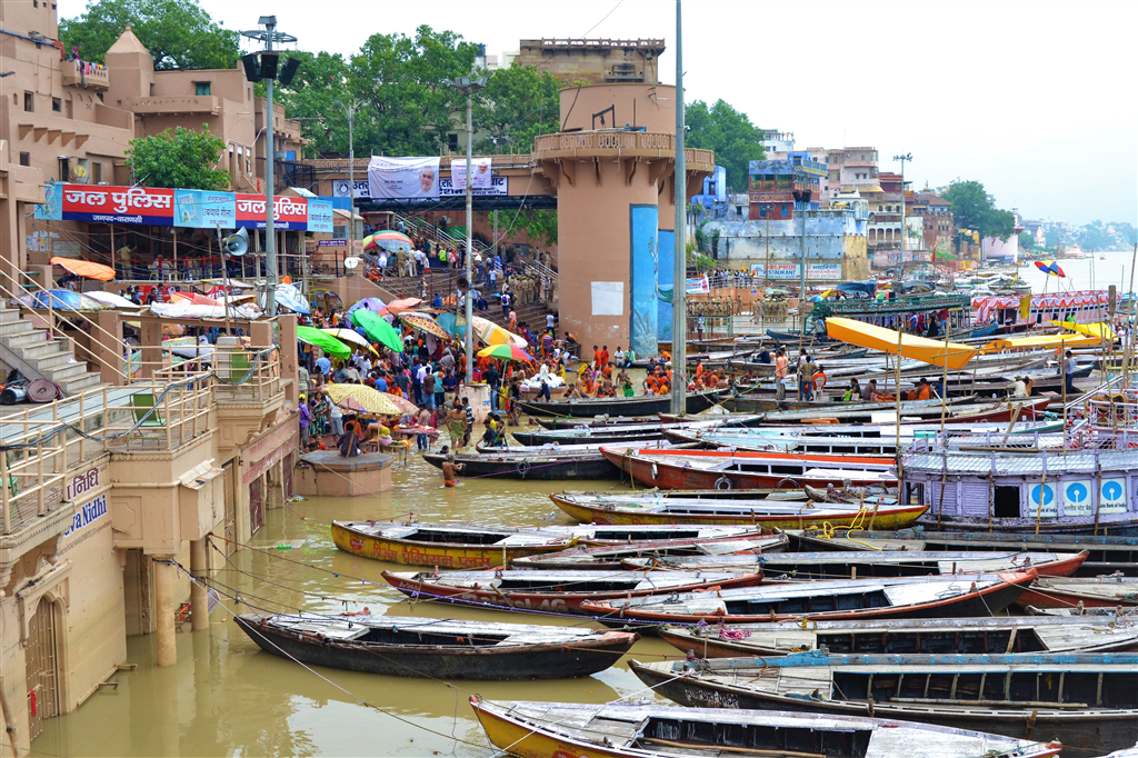 Varanasi: one of the most ancient cities in the world-Marsontheroad.com