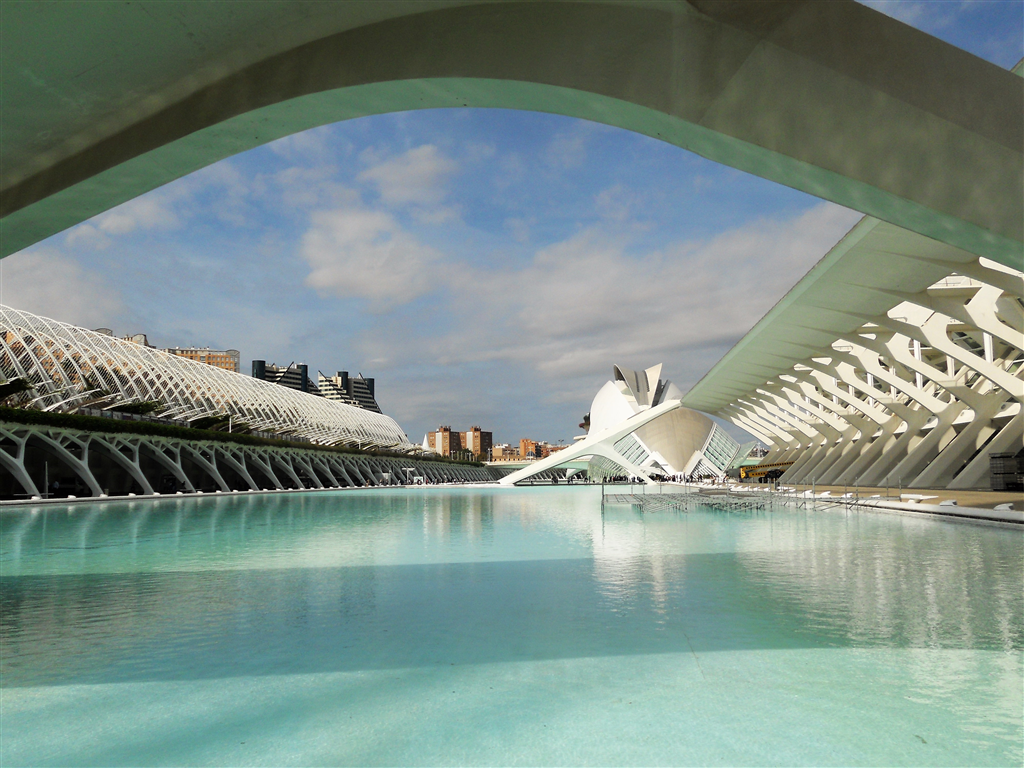 Valencia: the perfect place where to live in-Marsontheroad.com