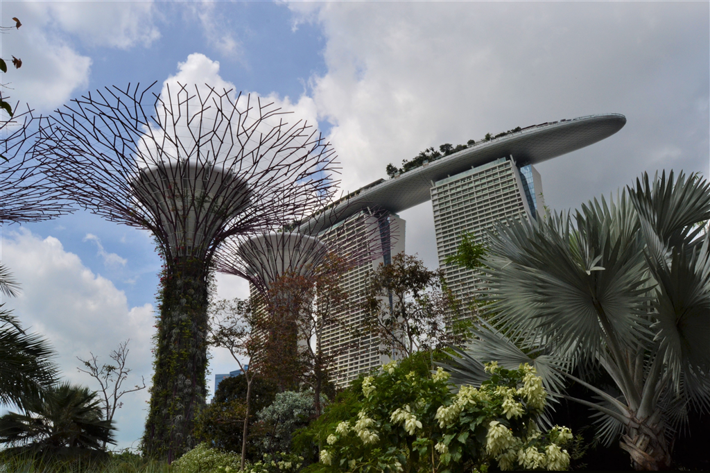 Top 10 must see in Singapore-Marsontheroad.com
