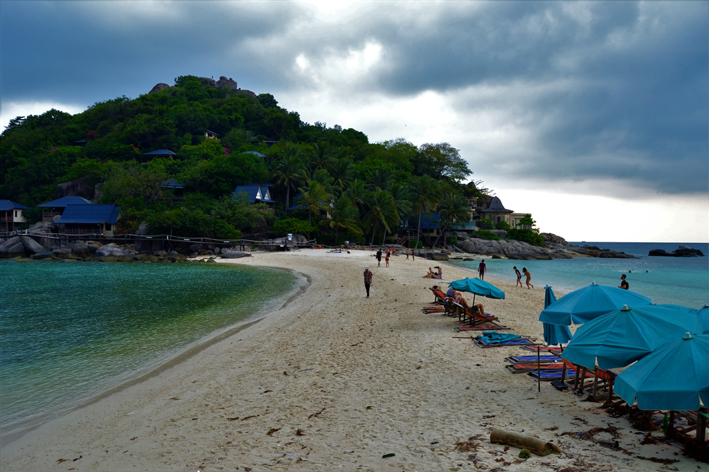 Koh Tao: the Thai paradise of diving-Marsontheroad.com