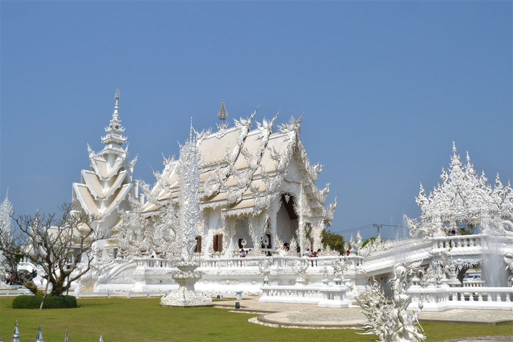 1 day tour in Chiang Rai-Marsontheroad.com