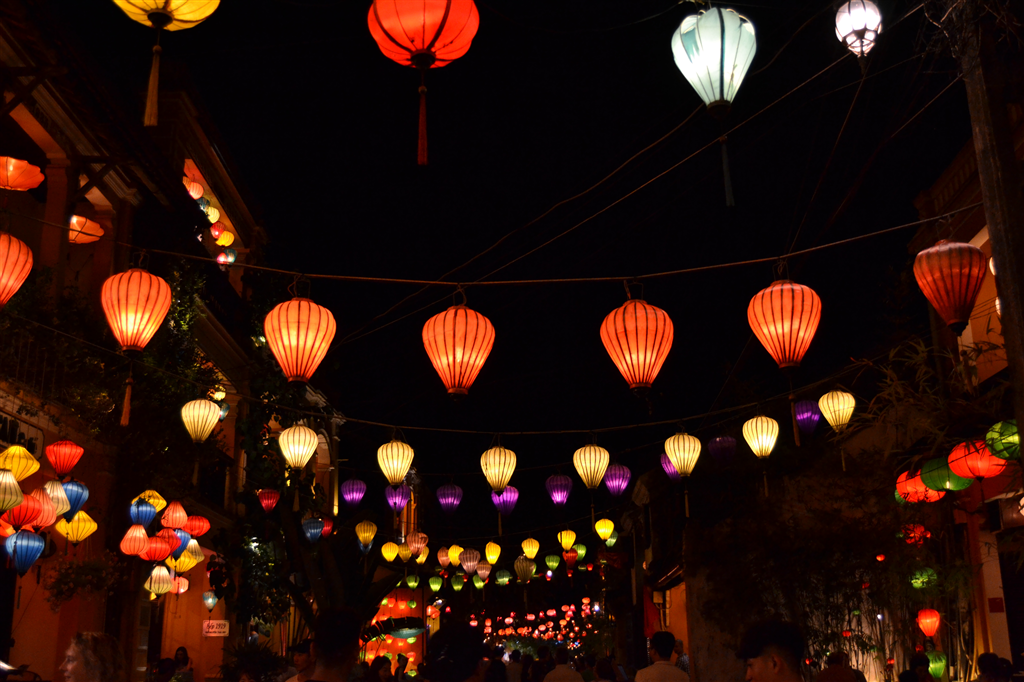 Hoi An: the city of lanterns-Marsontheroad.com