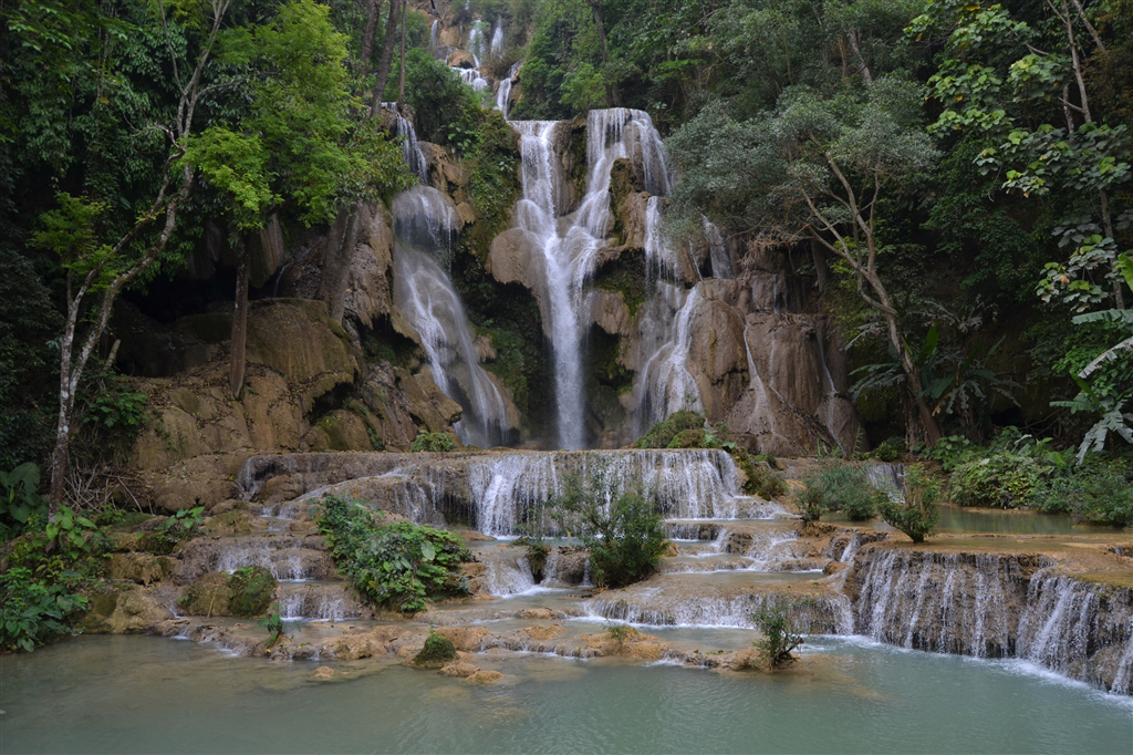 What not to be missed in Luang Prabang-Marsontheroad.com