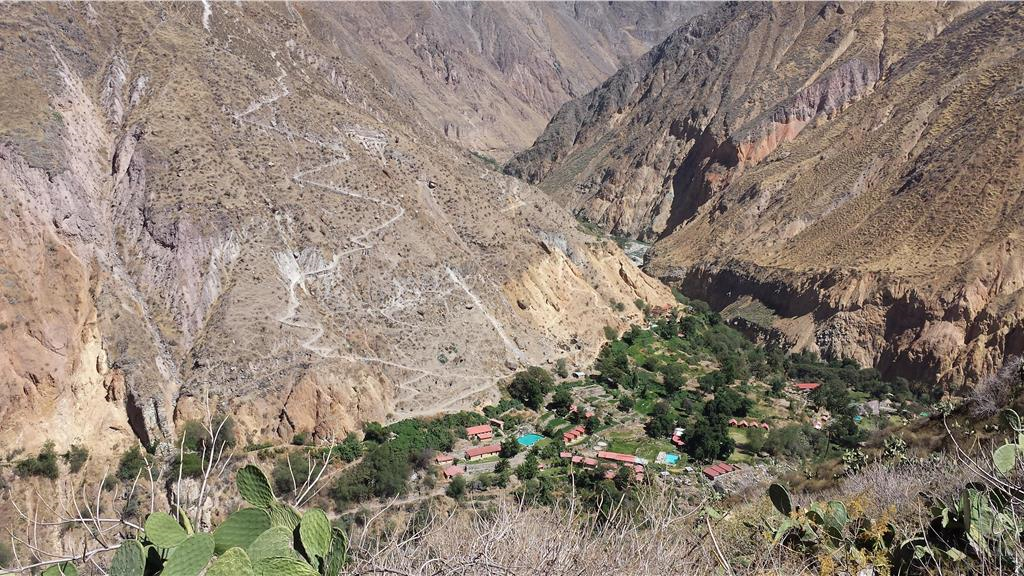 Responsible trekking to discover the Colca Canyon-Marsontheroad.com