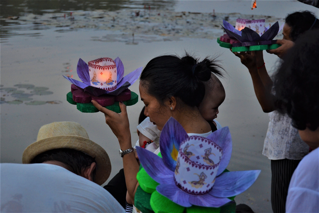 New Khmer Year in Cambodia-Marsontheroad.com